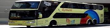 Pasajes Bus