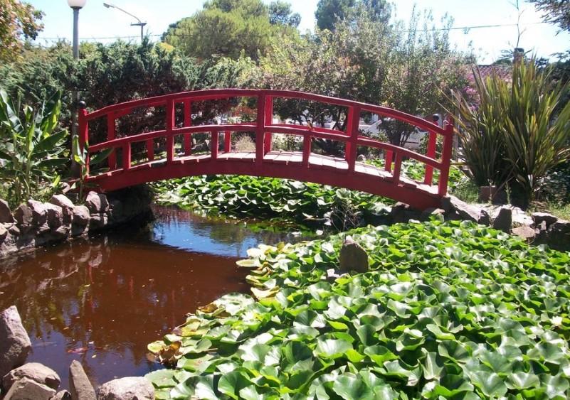 Botanical Garden | Buenos Aires Travel