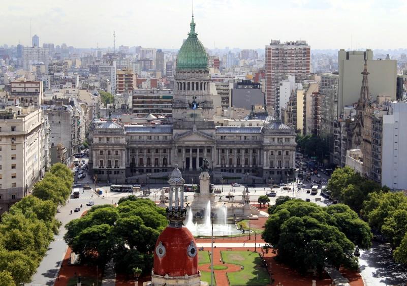 PLAZA DEL CONGRESO – MONUMENTO DOS CONGRESOS – Nuevos Aires servicios  inmobiliarios Blog